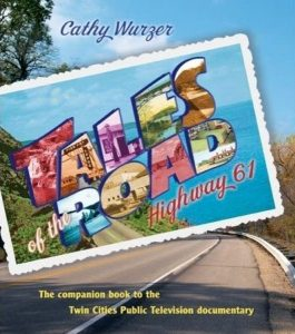 Cathy Wurzer's Tales of the Road
