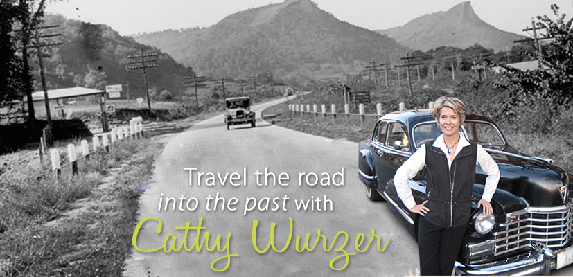 Cathy Wurzer | Tales of the Road
